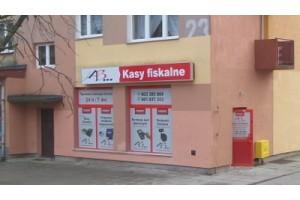 punkt obslugi klienta widok od ulicy mickiewicza maly 9d3b7