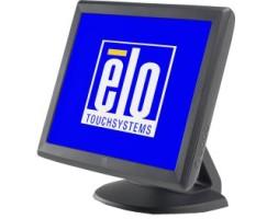 Czytaj więcej: Monitor dotykowy Elo 1515L