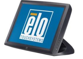 Czytaj więcej: Monitor dotykowy Elo 1522L